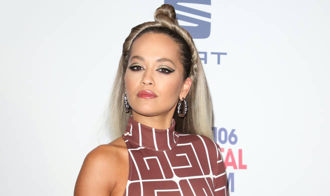 Rita Ora has apologised again for throwing a party during lockdown.