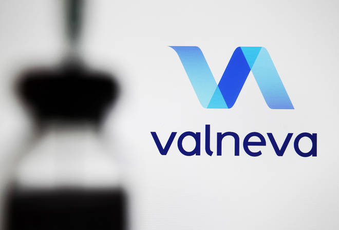 Tens of millions of Covid-19 vaccines are being produced at Valneva's site in Scotland