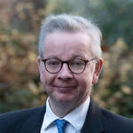 Michael Gove told reporters he is confident the UK's vaccine programme will go ahead as planned