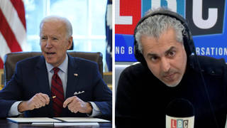 Maajid Nawaz: Trans-Pacific deal brings us closer to agreement with USA