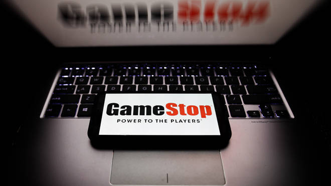 Investors lost millions after GameStop was artificially inflated