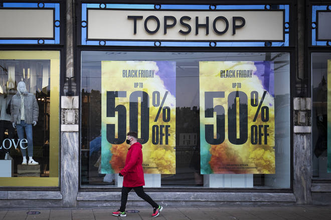 Arcadia has confirmed the sale of the Topshop, Topman, Miss Selfridge and HIIT brands to online fashion retailer ASOS