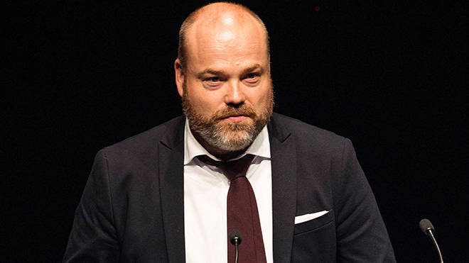 ASOS is owned by billionaire Anders Holch Povlsen