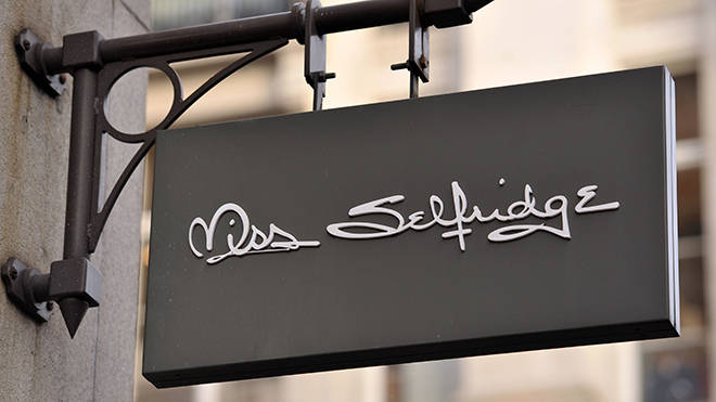 Miss Selfridge has also been bought by ASOS as part of the multi-million pound takeover