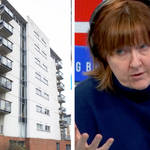 Cladding crisis: Campaigner says there's a £52,000 bill to make his home safe