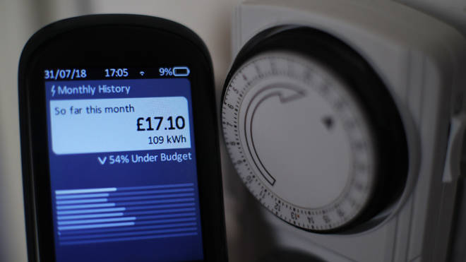 Millions of people face a hike to their energy bills