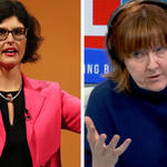 Layla Moran: Long Covid will likely be with the UK from now on