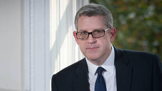 Andrew Parker has been appointed as Lord Chamberlain to the Royal Family