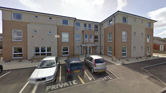 25 residents and 43 members of staff tested positive for Covid at Mossview Care Home in Lochgelly, Fife