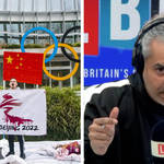 Maajid Nawaz demands UK boycott Beijing Winter Olympics