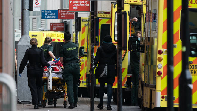 The UK has recorded a further 15,845 Covid-19 cases and 373 deaths