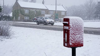 Snow school closures: How to find out if your school is closed