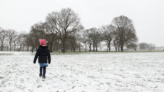 Hundreds of schools remain closed across the UK