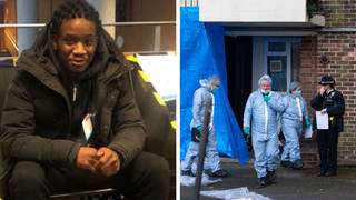 Lavaun Witter was stabbed to death on Friday evening