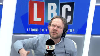 James O'Brien reels off all Brexit 'bad news' from the last two days