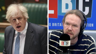 James O'Brien theorises how Government 'keeps getting away with Covid mistakes'