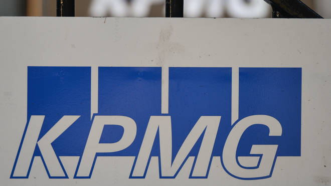 KPMG boss Bill Michael caused uproar after comments he made during a conference call