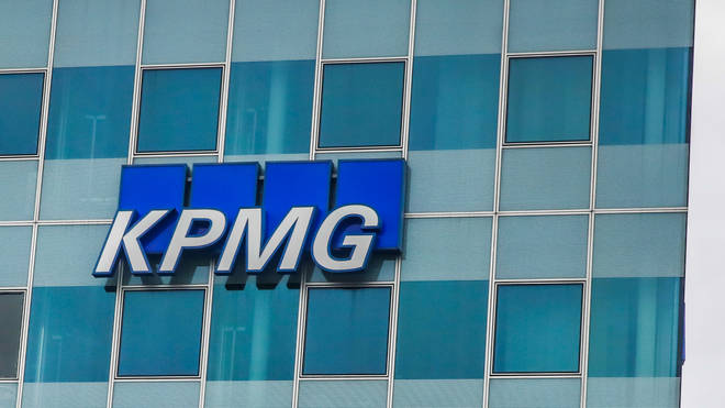 Bill Michael will step down from KPMG at the end of the month