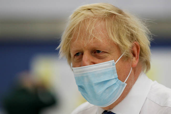 Boris Johnson will lay out the roadmap for easing lockdown over the coming months on 22 February