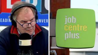 Furlough scheme is hiding suppressed unemployment, warns economics expert