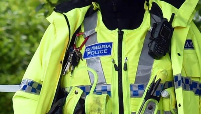 A Cumbria Police detective described the baby's death as tragic