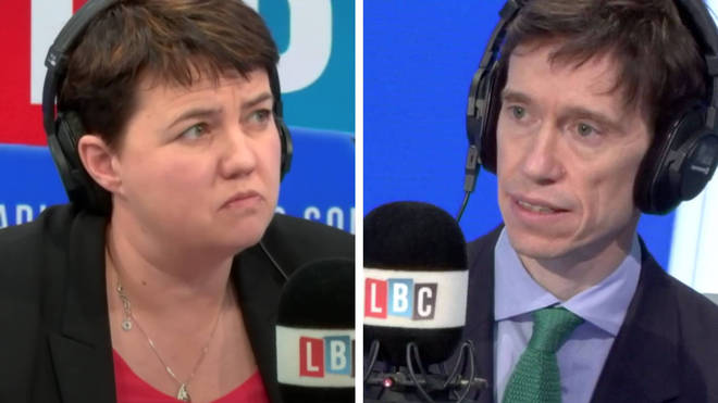 Former London Mayoral candidate Rory Stewart distanced himself from the actions of the elite club