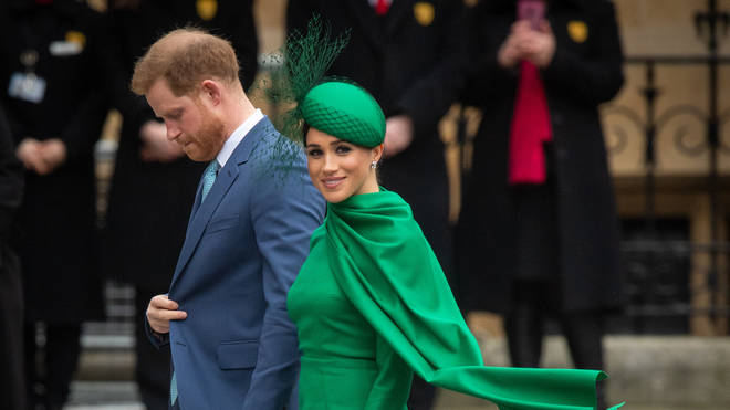 Harry and Meghan quit as senior royals in 2020