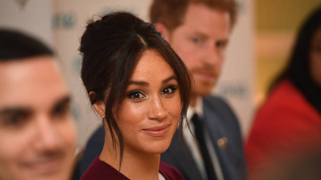 Meghan Markle is understood to be doing a sit down interview with Oprah Winfrey