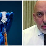 Vaccines minister Nadhim Zahawi said vaccine passports will not be introduced