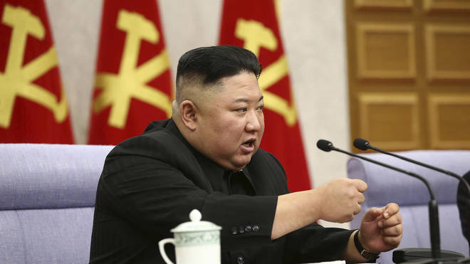 North Korea has not confirmed a single case of coronavirus