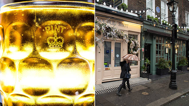 Pubs reopening in England: UK public want to know when they'll reopen again