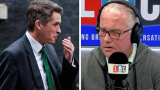 'There's no major university free speech issue as Gavin Williamson suggests'