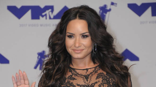 Demi Lovato will share her struggles in a new documentary