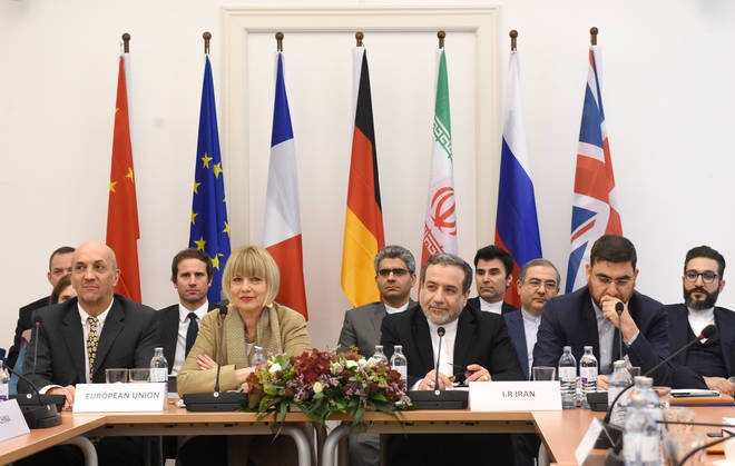 Signatories of the Joint Comprehensive Plan of Action have urged Iran to comply with the deal