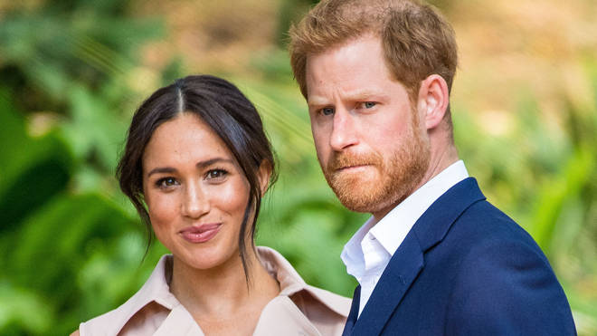 Harry and Meghan will not return to royal duties and will be stripped of their titles