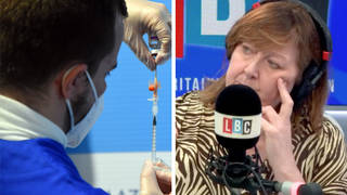'All people with a learning disability should get Covid vaccine priority'