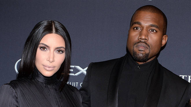 Kim Kardashian and Kanye West's seven-year marriage will come to an end