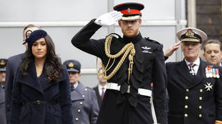Prince Harry will be hurt by having military titles stripped, suggests close friend