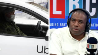 'Uber changed my life': Driver hits out against court ruling