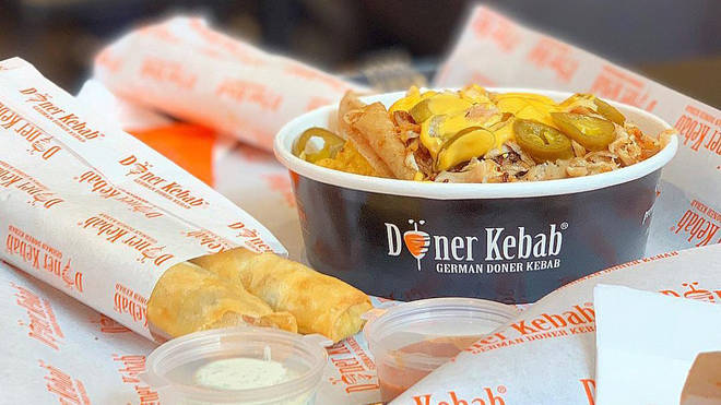 Restaurant chain German Doner Kebab unveil ambitious UK growth plans