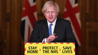 Boris Johnson announcement: The PM will set out a roadmap for leaving the coronavirus lockdown