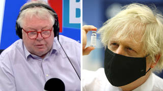 Boris Johnson doesn't want to alter Covid rules week-by-week, says ex-adviser