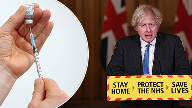 Boris Johnson has confirmed four tests for lifting each stage of the lockdown restrictions