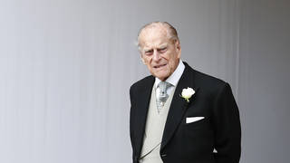 The Duke of Edinburgh will remain in hospital for several more days, Buckingham Palace has confirmed