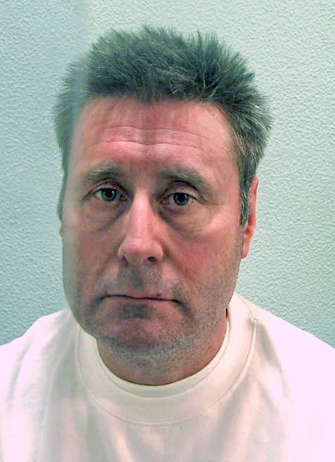 Black cab rapist John Worboys was jailed in in December 2019