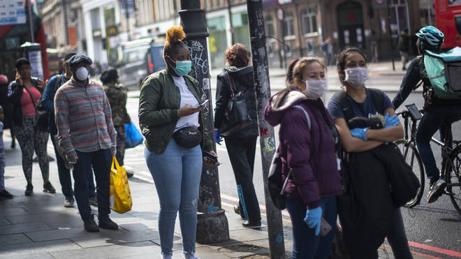 Surge testing will be introduced in Lambeth after a case of the Covid variant was detected