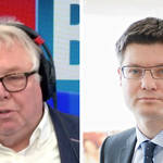 The Next CEO was speaking to LBC's Nick Ferrari