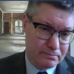 Nick Ferrari spoke to the Conservative peer