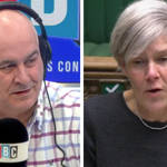 Iain Dale challenges Shadow Education Secretary on Government school recovery plan