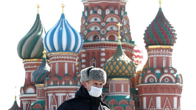 The worldwide coronavirus death toll has topped 2.5 million